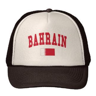 BAHRAIN TRUCKER HATS