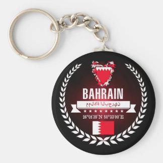 Bahrain Key Ring