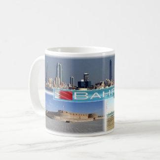 Bahrain - Manama - Coffee Mug