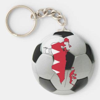 Bahrain national team key chains