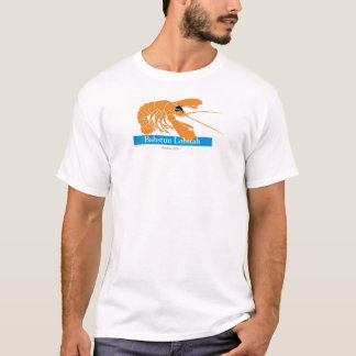 Bahstun Lobstah -- ©visper T-Shirt