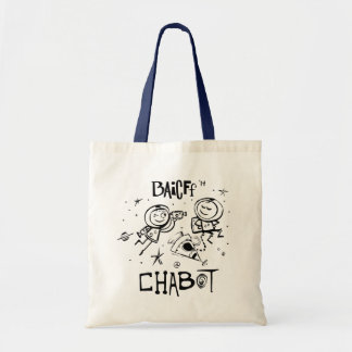 BAICFF Kids Official 2014 Budget Tote Budget Tote Bag