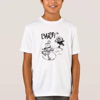 BAICFF Kids Official 2016 T-shirt 4 kids