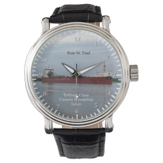 Baie St. Paul loaded watch