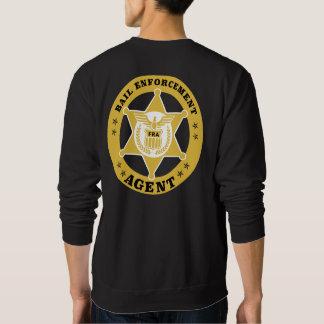 BAIL ENFORCEMENT AGENT Sweatshirt