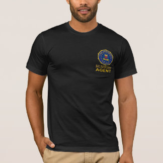 BAIL ENFORCEMNT AGENT T SHIRT
