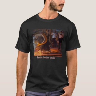 baila, baila, baila! T-Shirt