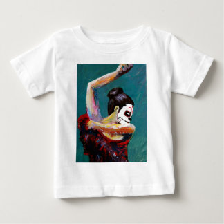 Bailan de los Muertos Baby T-Shirt