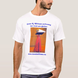 Bailero Concert Shirt