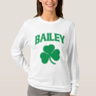 Bailey Irish Shamrock T-Shirt