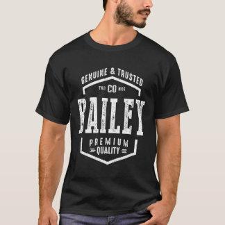 Bailey Name T-Shirt