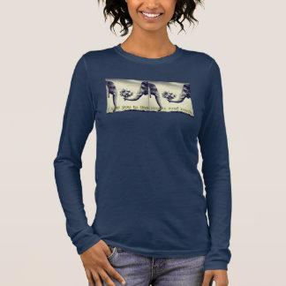 Bailey's fave long sleeve T-Shirt