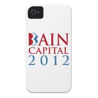 BAIN CAPITAL 2012.png Case-Mate iPhone 4 Case