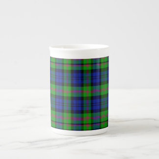 Baird Scottish Tartan Tea Cup