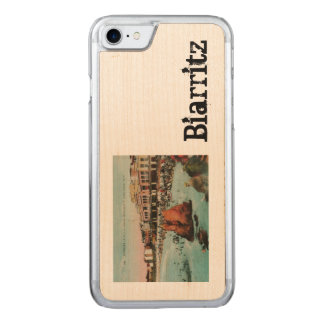 BAIRRITZ - Casino postcard Carved iPhone 7 Case
