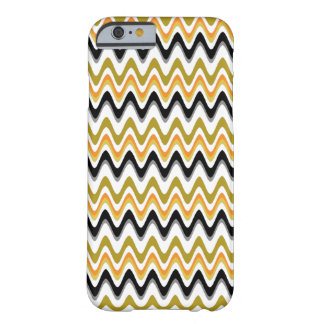 Baja Casual iPhone 6 Slim Barely There iPhone 6 Case