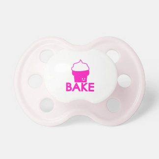 Bake - Cupcake Design Dummy