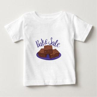Bake Sale Baby T-Shirt