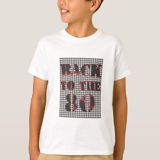 bake ton the 80´s t-shirts