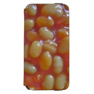 Baked Beans iPhone Wallet Incipio Watson™ iPhone 6 Wallet Case
