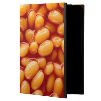Baked beans on iPad Air2 case