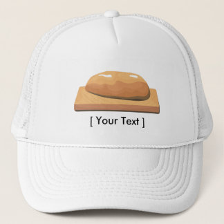 Baked Bread Trucker Hat