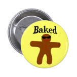 Baked Button