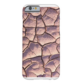 Baked Earth iPhone 6 Case Barely There iPhone 6 Case