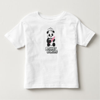 Baked Panda Shirt