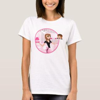 Baker/Bakery/Pastry Chef T-Shirt/Apparel T-Shirt