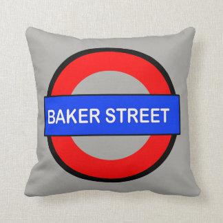Baker Street Cushion