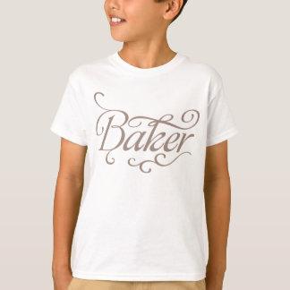 Baker T-shirt 2