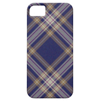 Baker Tartan iPhone SE/5/5S Barely There Case