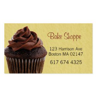 bakery  address business cards