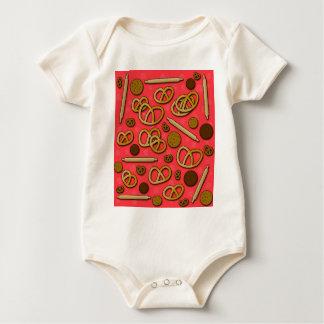 Bakery Baby Bodysuit