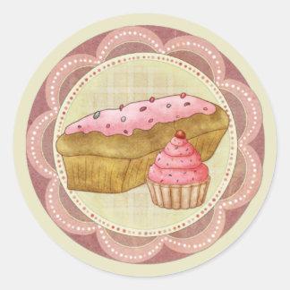 Bakery Boutique - Sticker 3