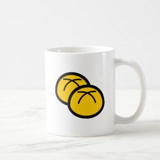 Bakery Buns Coffee Mug