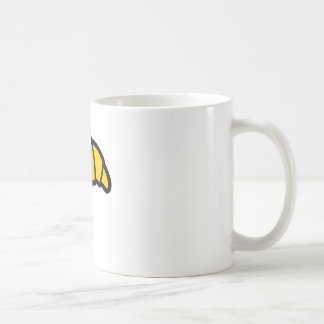 Bakery Croissant Coffee Mug