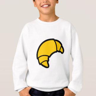 Bakery Croissant Sweatshirt