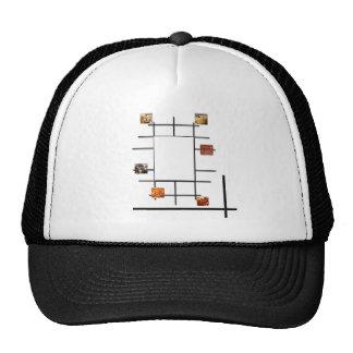 Bakery Divergence Hat