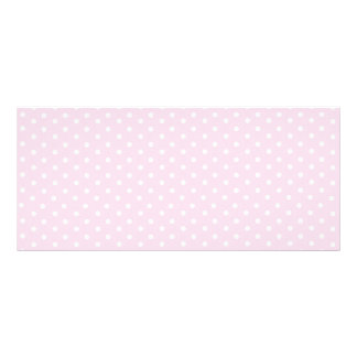 Bakery Gift Certificate Personalized Rack Card