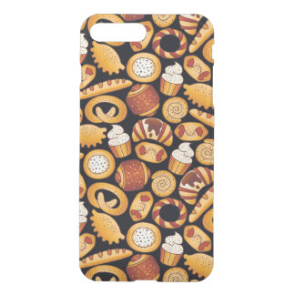 Bakery products iPhone 7 plus case