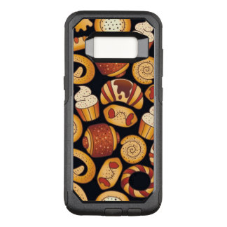 Bakery products OtterBox commuter samsung galaxy s8 case