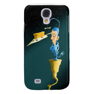 Baking Bread iPhone3g Samsung Galaxy S4 Cover