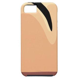Baking Bread Tough iPhone 5 Case