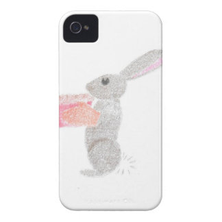 Baking Bunny iPhone 4 Covers