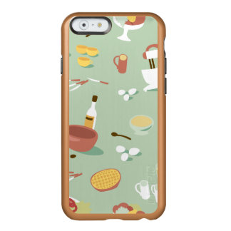 Baking Cake and Pies in the Kitchen Incipio Feather® Shine iPhone 6 Case