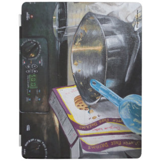 Baking in the Kitchen iPad Case iPad Cover