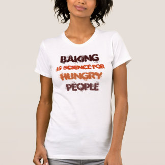 baking t-shirts