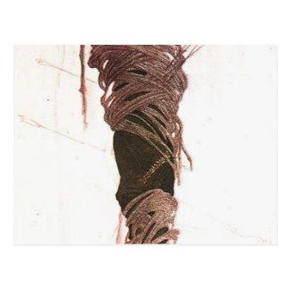 bakst, léon - bozz x st sébastien di debussy - 191 postcard